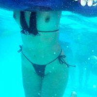 水着エロ画像